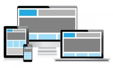 Diseño responsive: Una web para todos los dispositivos
