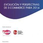 evolucion y perspectivas crecimiento del ecommerce para 2014