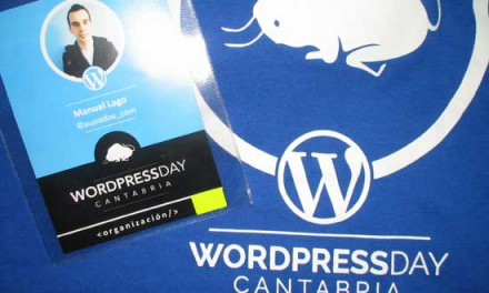 Lo que aprendí en el WordPress Day Cantabria 2014