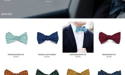 Ejemplos de tiendas online hechas con WordPress + WooCommerce