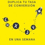 duplica tu tasa de conversion. ebooks sobre ecommerce