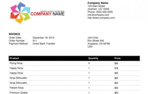 envía facturas en formato pdf a tus clientes