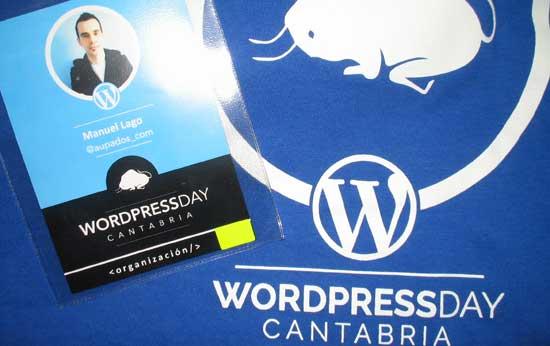 Lo que aprendí en el WordPress Day Cantabria 2014