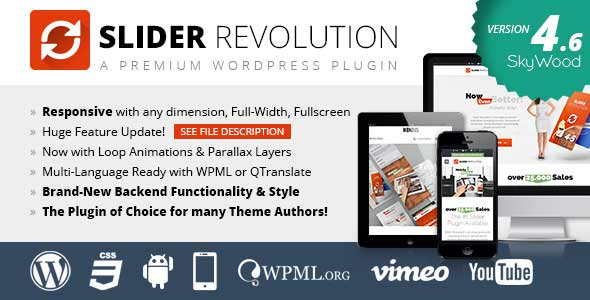 Slider Revolution ha dejado vulnerables a muchas instalaciones de WordPress