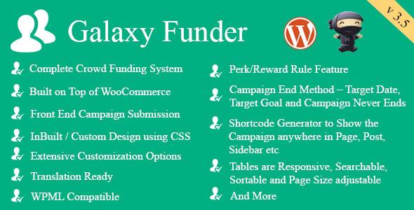 crear plataforma de crowdfunding