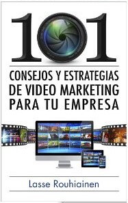libro vdeo marketing y posicionamiento en youtube