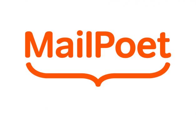 Automatiza tu newsletter con MailPoet