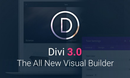 Divi 3.0 revisión de la nueva versión