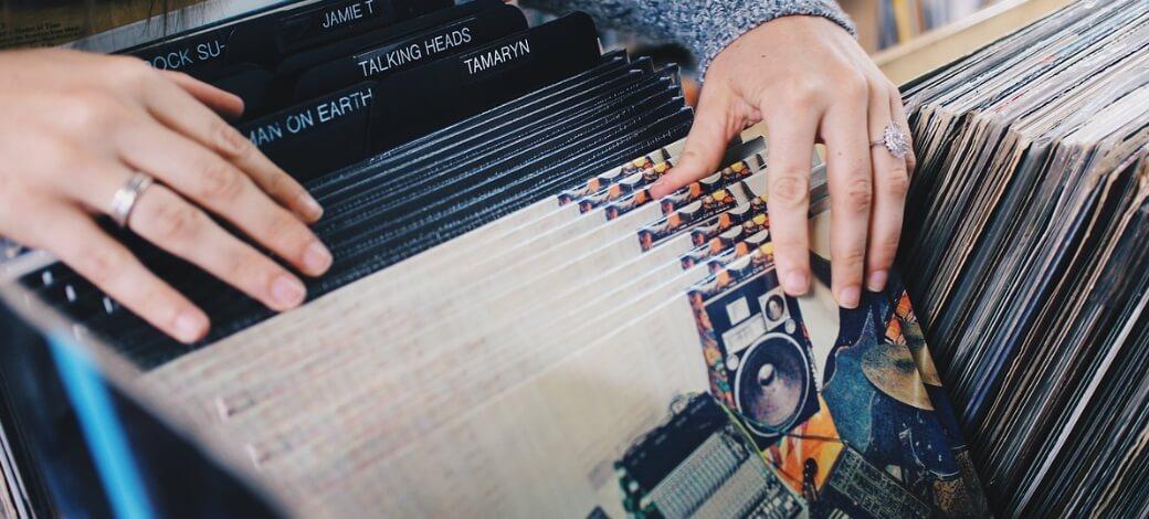 Cómo ordenar las imágenes en carpetas