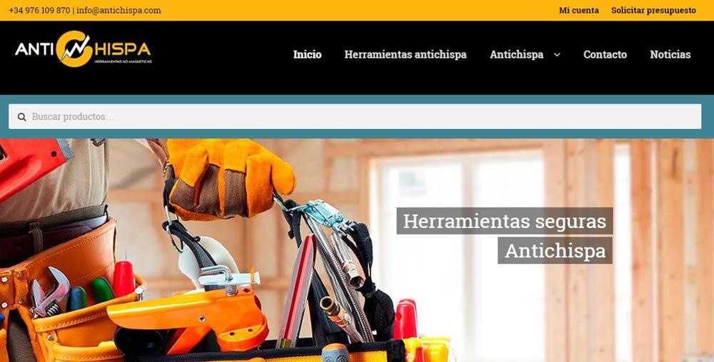 antichispa.com