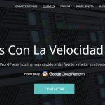 Kinsta – El hosting WordPress gestionado llega a España
